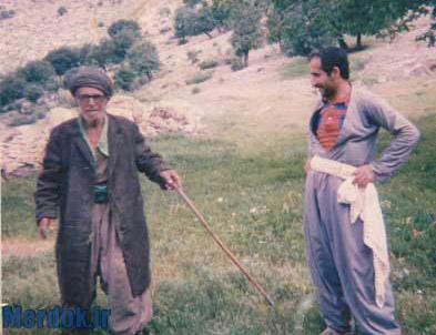 مرحومین:حسن حسین زاده -سیدتاج الدین فخرالدینی